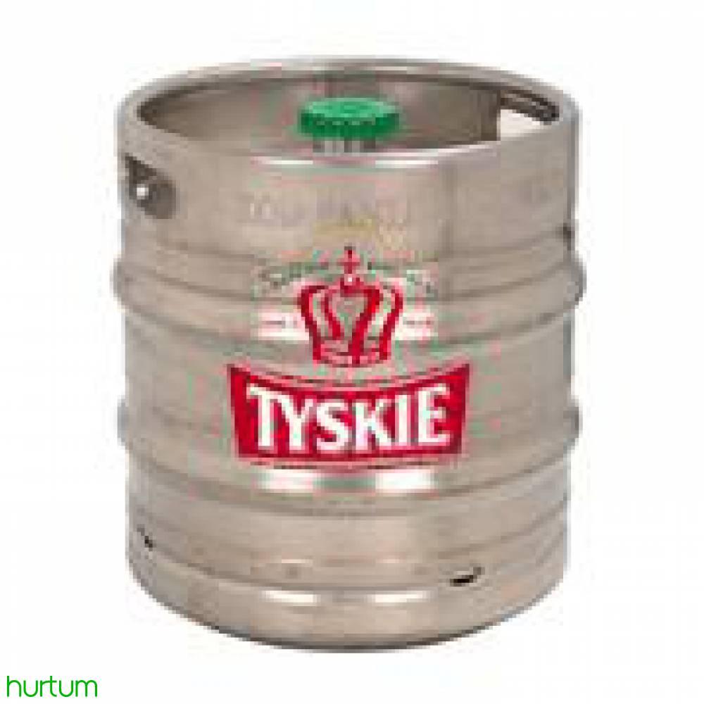 Tyskie Piwo W Kegu 5 30 L W Hurtumpl