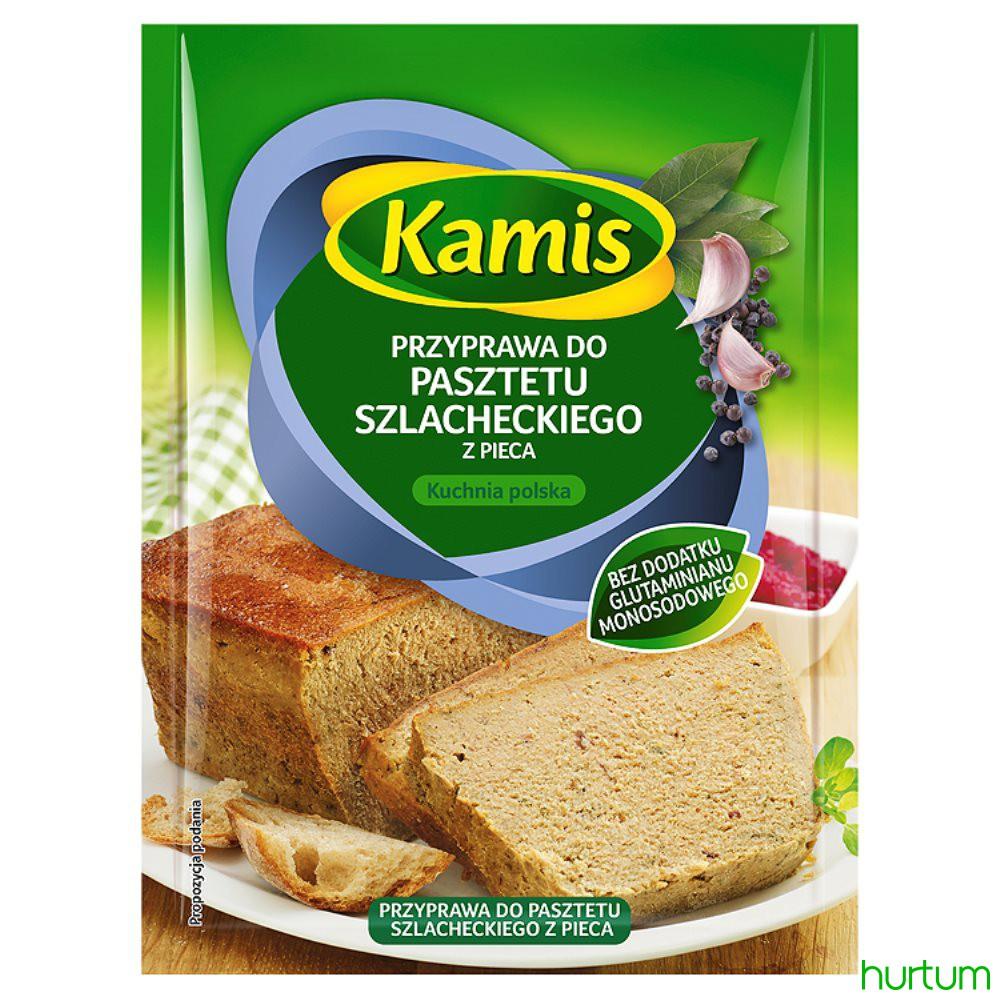 Kamis Kuchnia Polska Przyprawa Do Pasztetu Szlacheckiego Z